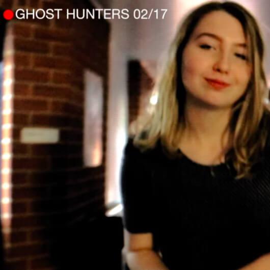 Haunted-School