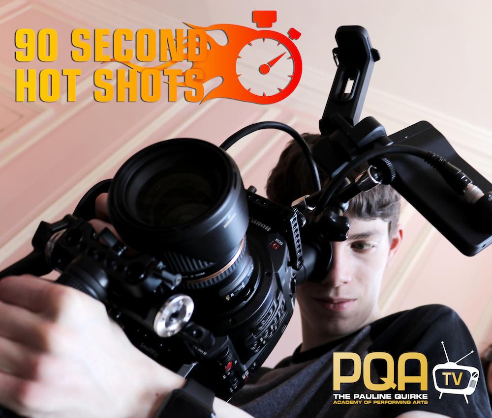 90 second hot shots